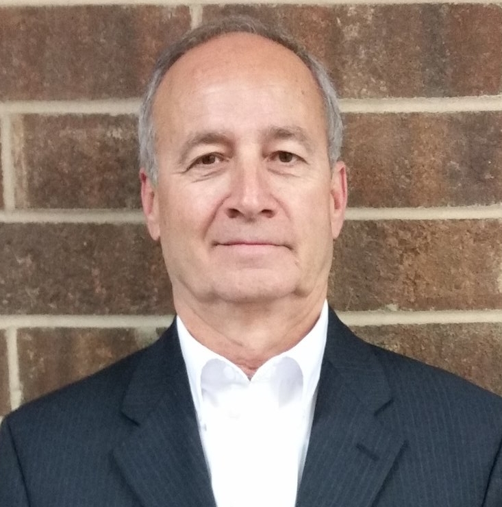 Keith Moore, CEO, STR Mechanical, LLC
