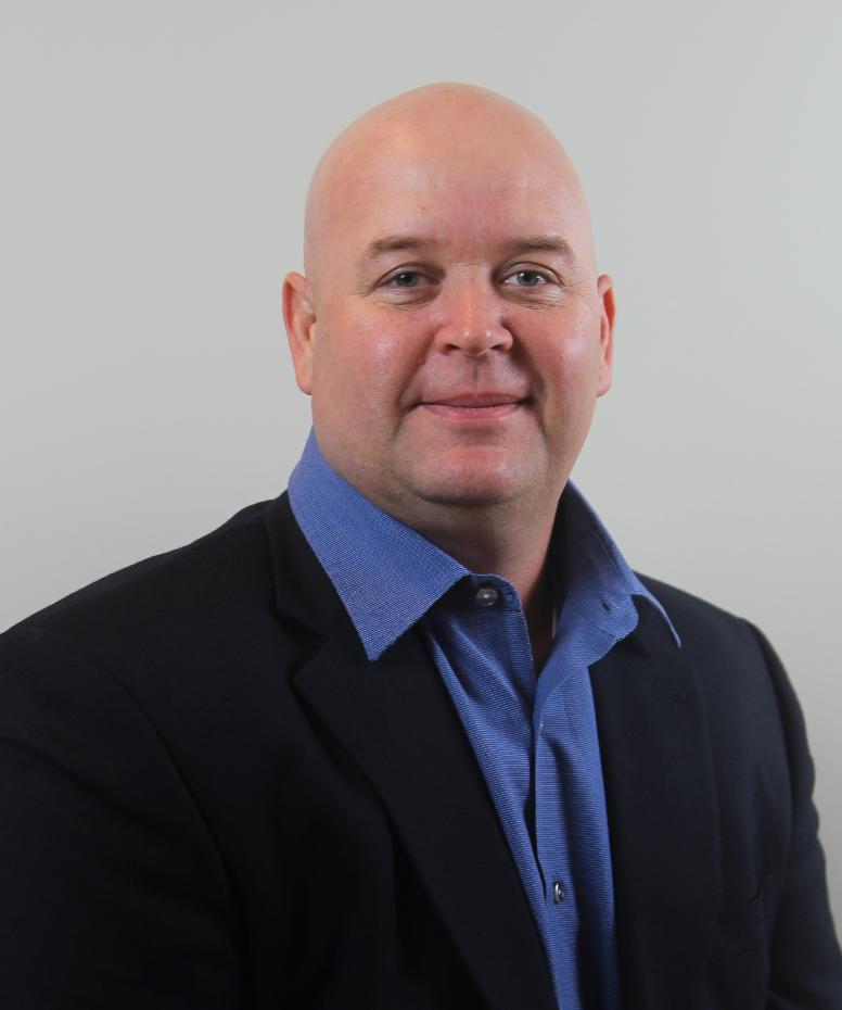 Greg Belgum, Vice President, General Manager Holdrege, NE