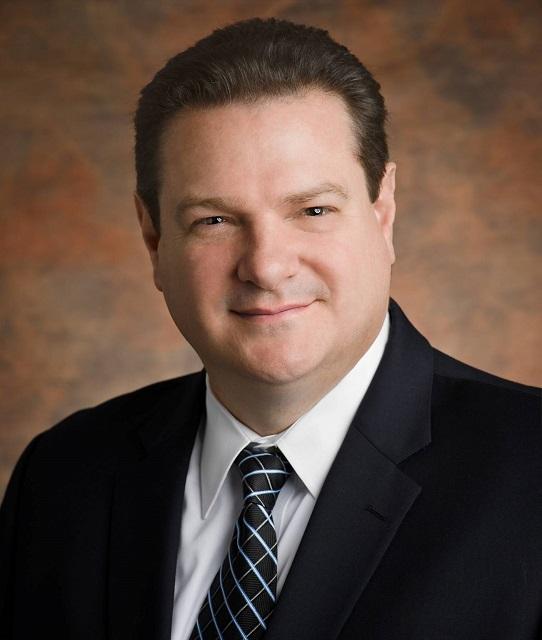 Dan Rakes Jr, Vice President, General Manager Roanoke, VA