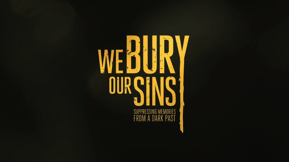 We Bury Our Sins - Film festival Teaser