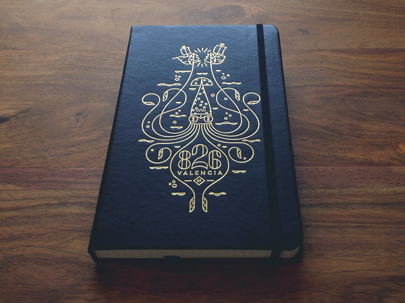 826 Journal