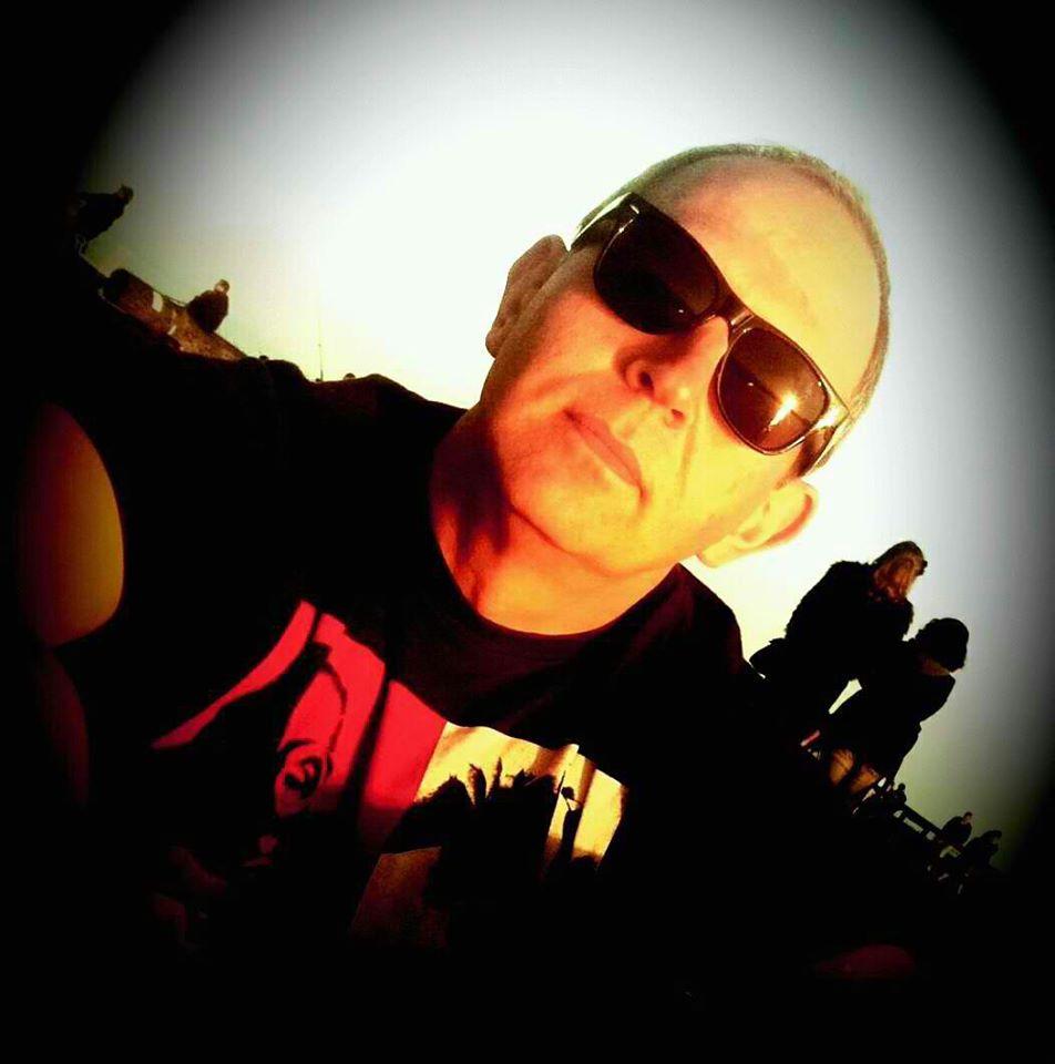 Dave Strain Executive Director