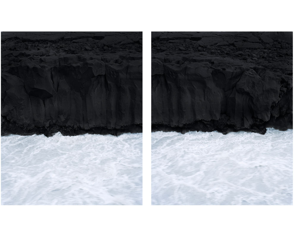 "River #12, 34 x 52"" (ed 8), 40 x 65"" (ed 5), 50 x 81"" (ed 3)"