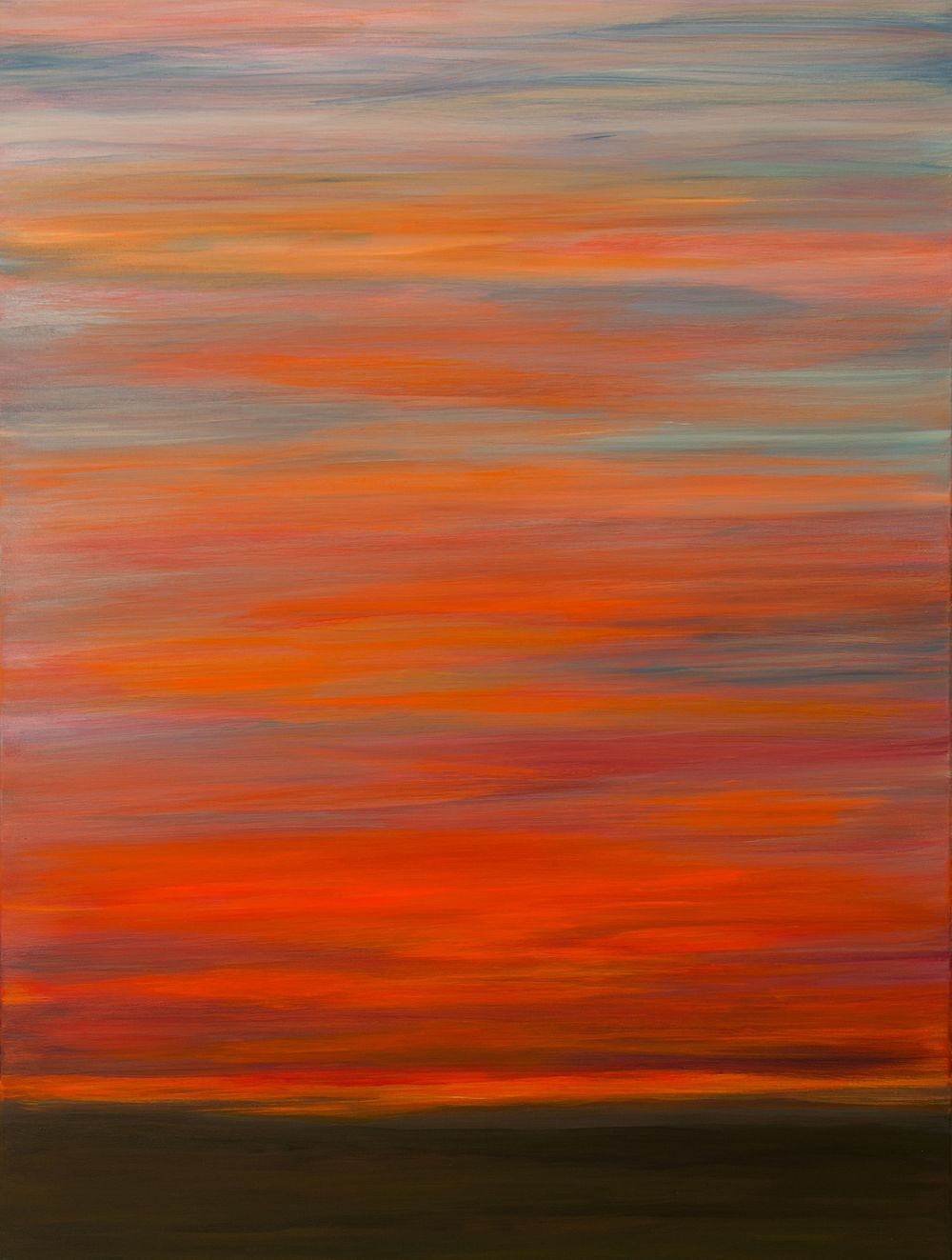 Dusk Wields Power 36x48.jpg