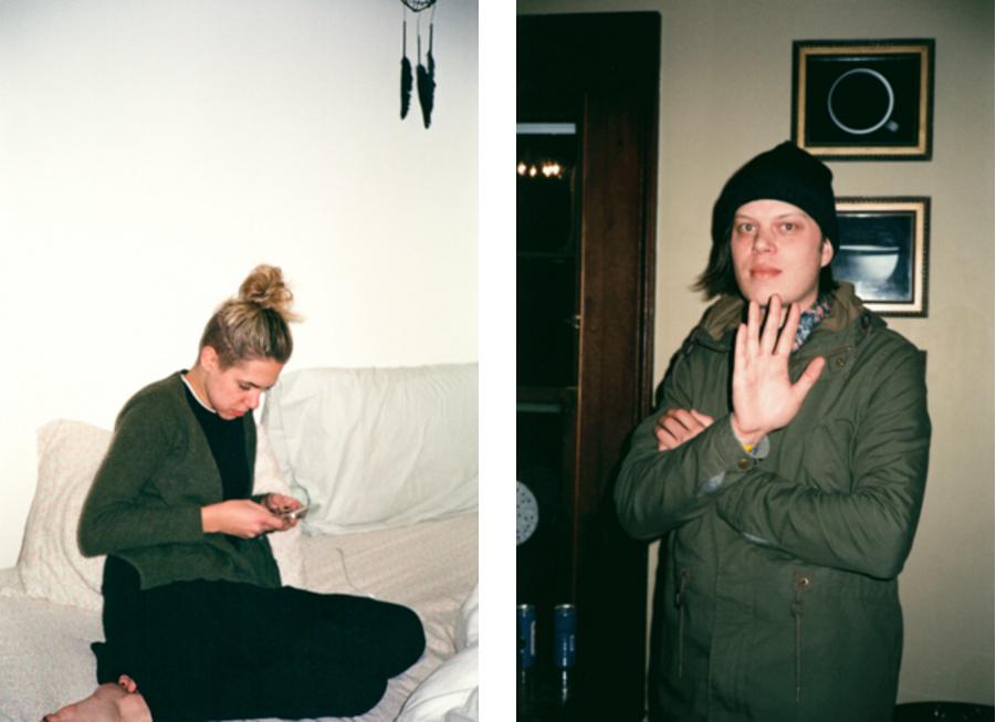 Heather & Mike Grand Rapids, MI 2015