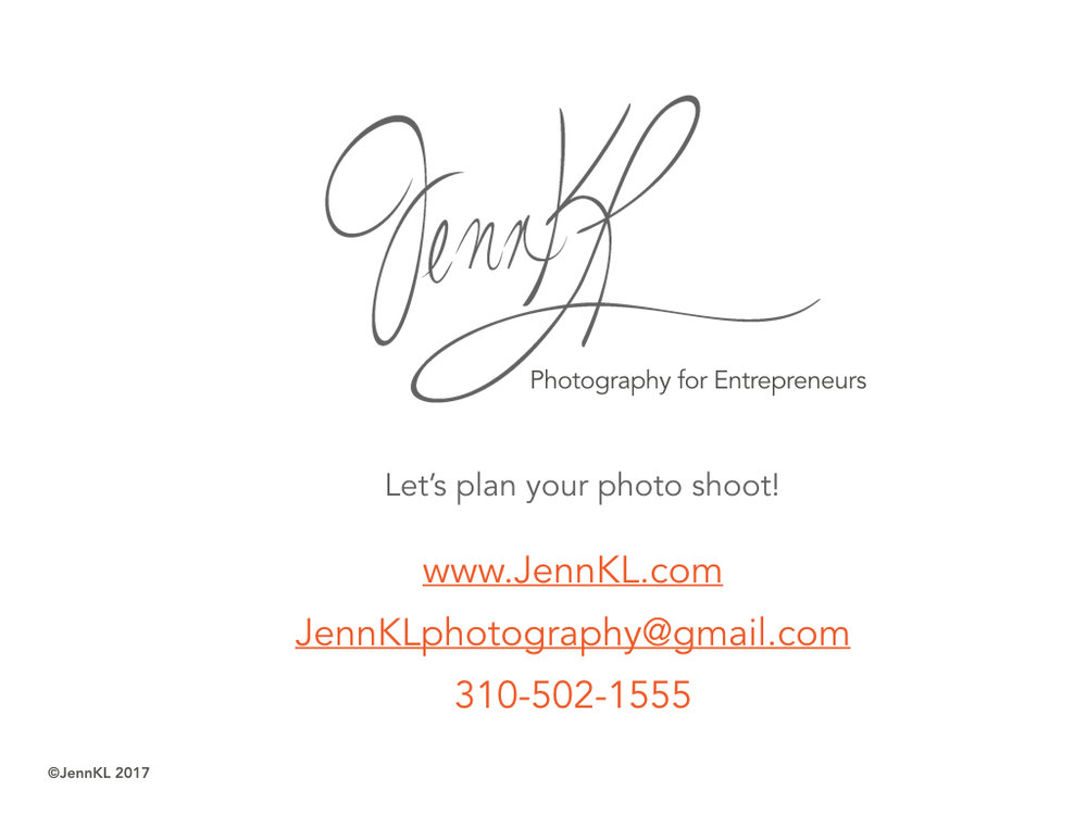 JennKL Marketing Portfolios Welcome