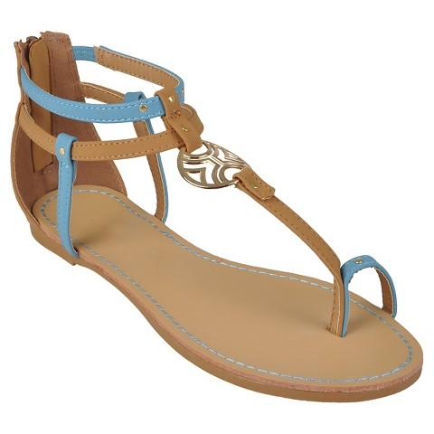 T-Strap Sandal $56.99