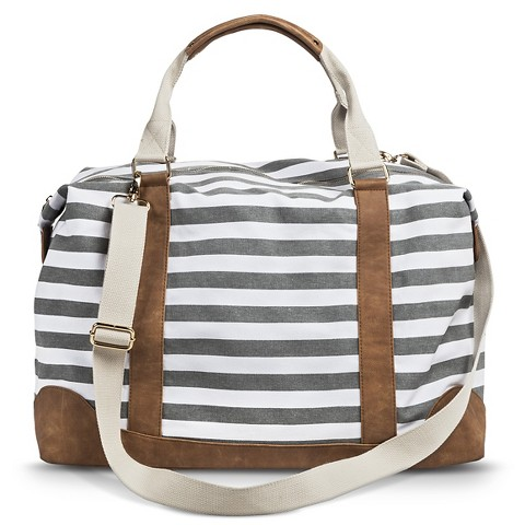 Weekend Bag $27.99