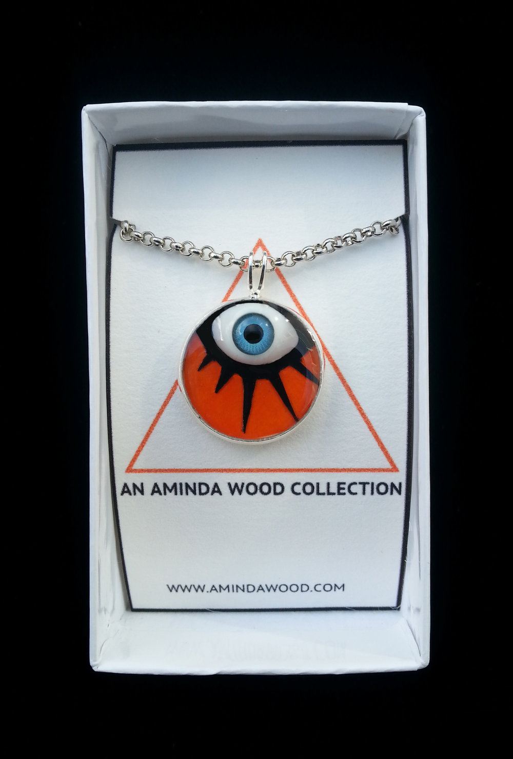 An Aminda Wood Collection