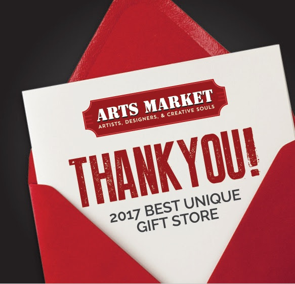art market best unique gift store 2017