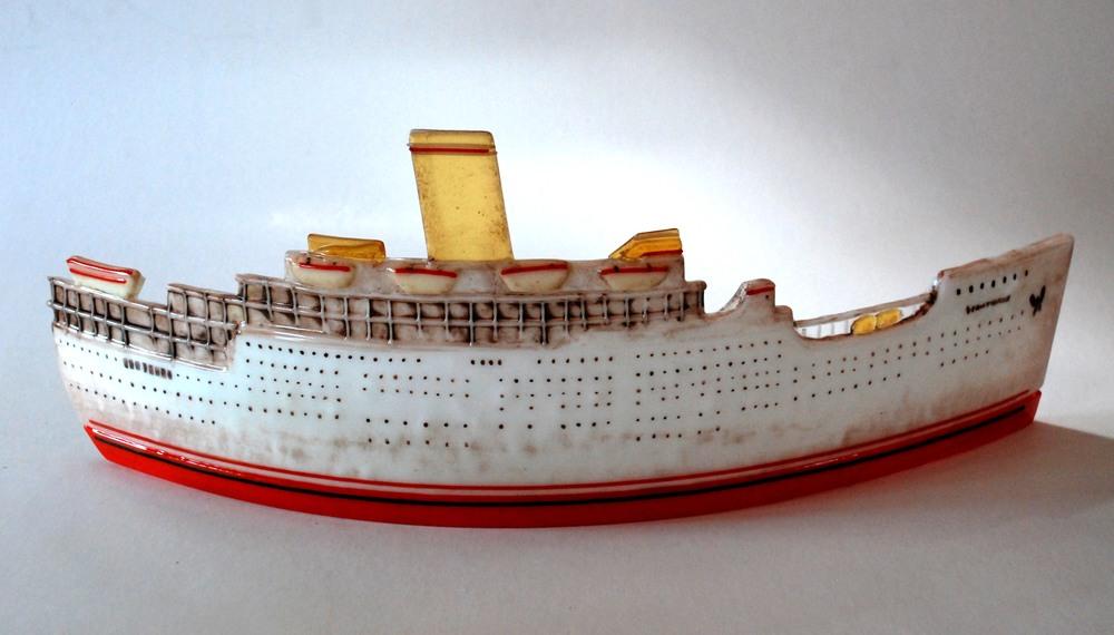 SS Strathmore