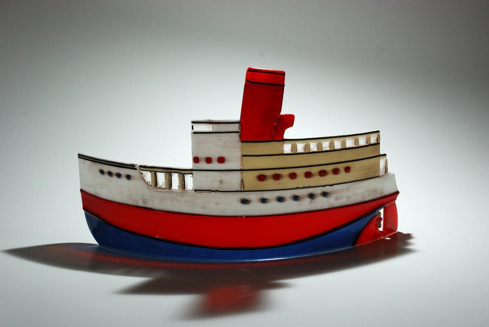 SS Washburn