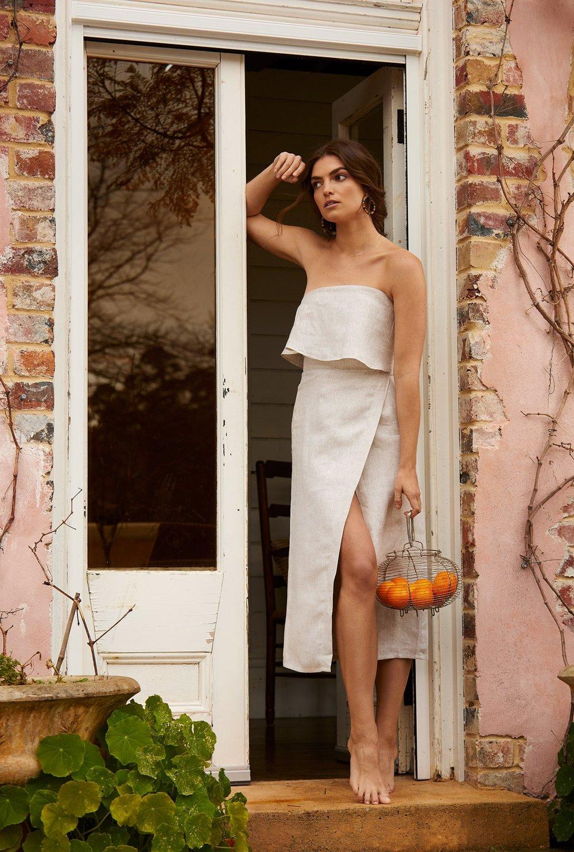 The label Rose linen dress.jpg