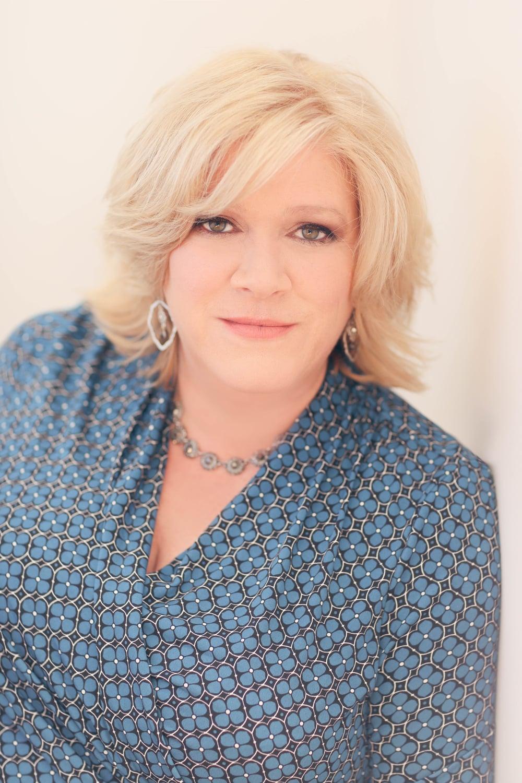 Jenny Grimes,  designer and mural artist