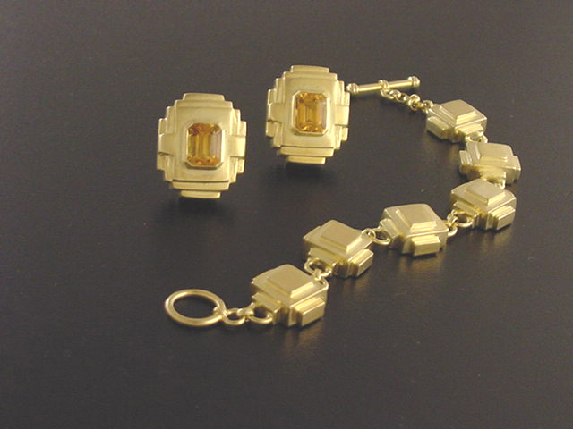 Box bracelet - large Box earrings.jpg