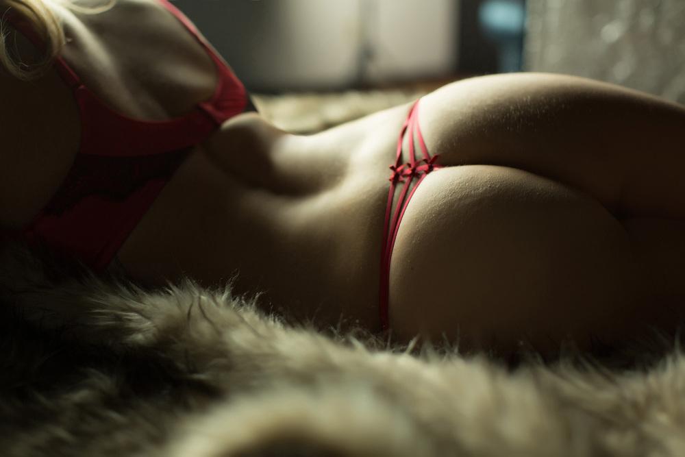 shalista boudoir raves