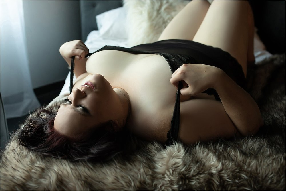 Professional Boudoir Photos