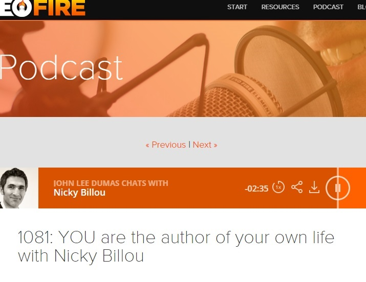 nicky billou on e on fire.jpg