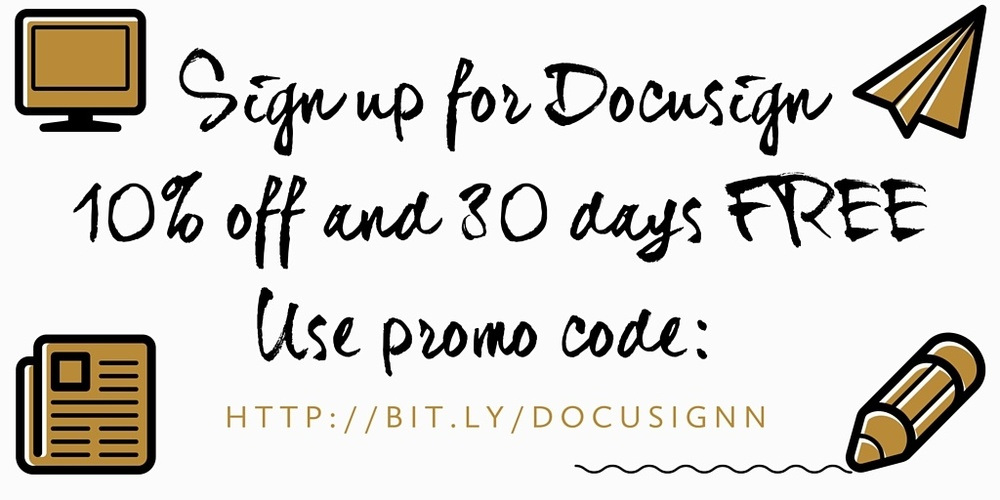 docusigncoupon