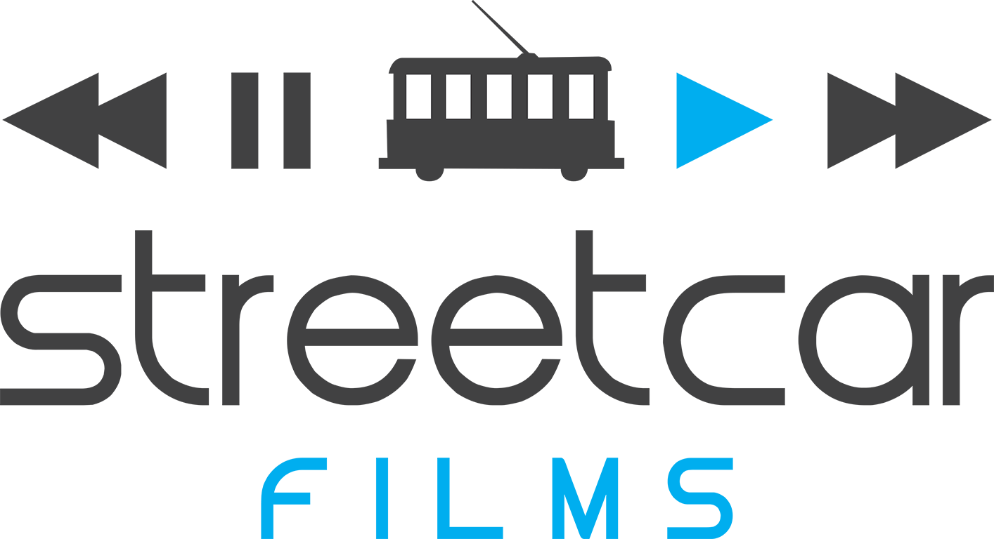 StreetCar Films - Event and Documentary Filmmakers