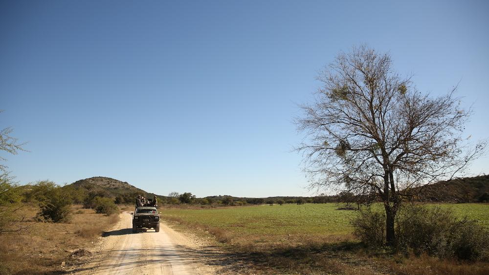 Recordbuck Ranch - StreetCar Films