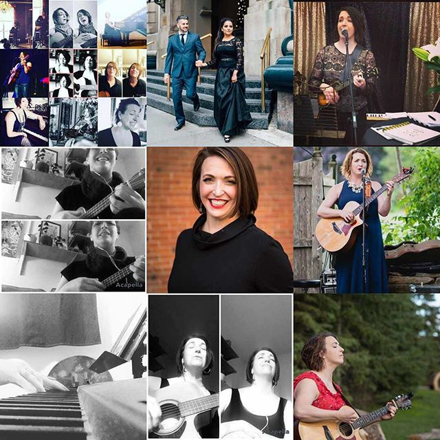 Thank you for a fabulous year! Feeling so much gratitude for sharing in so many incredible days with wicked music! More please! ♦️♦️♦️♦️♦️♦️♦️ (Also see inception-type #2016bestnine inside #2017bestnine) #yyc #yycliving #yyclove #weddingmusic #livemusic #yycmusic