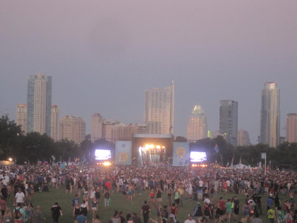 Austin City Limits 2013