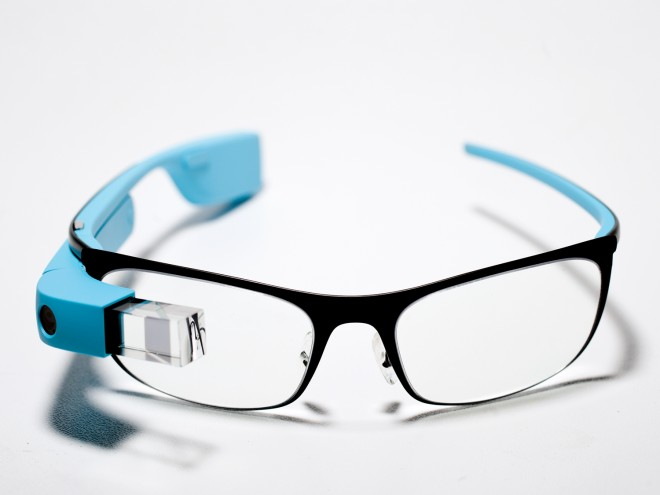 The public wasn't ready for Google Glass, but    that doesn't mean it's dead   .