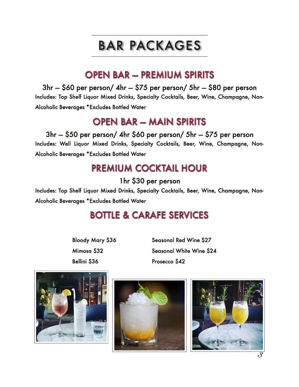 Lot Event Package Bar Packages.jpg