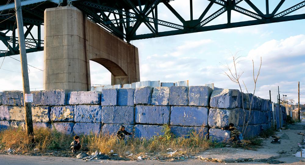 'Bridge III'