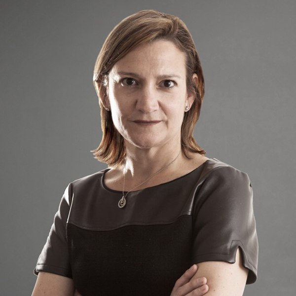 Andrea Spiegel, Partners + Napier