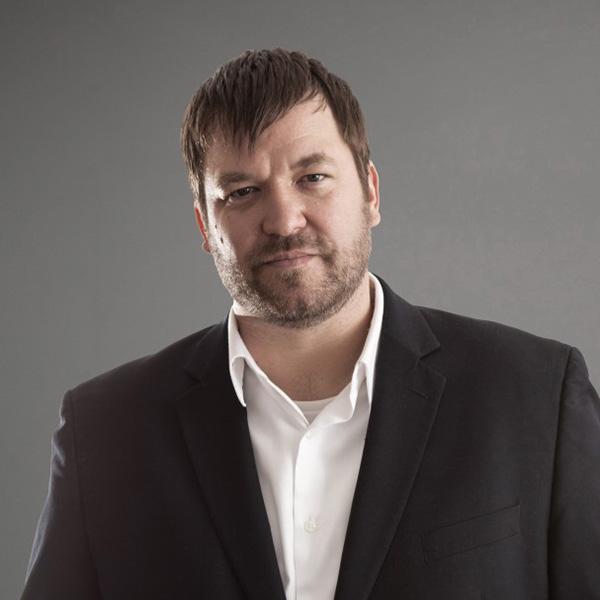Jason Marks,Partners + Napier