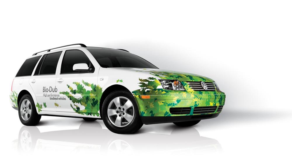 Volkswagen, Bio Diesel