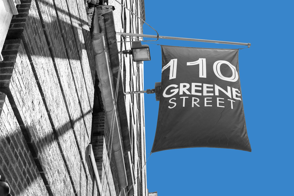 110 Greene Street, SoHo, New York City