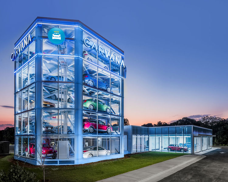 CARVANA , Raleigh, NC