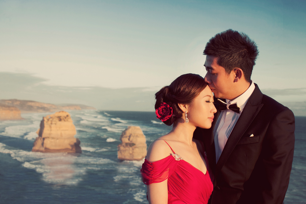 Clement + Wendy | Melbourne, Australia