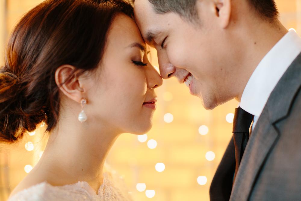 City Harvest KL: Jian Yi + Justina