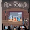 New Yorker, app is free, the subscription is $5.99 /mnth