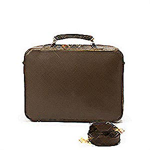 Dries Van Noten briefcase, USD$195
