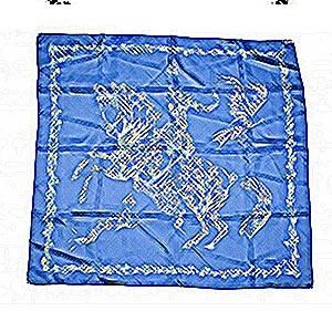 Hermes scarf,  USD$300