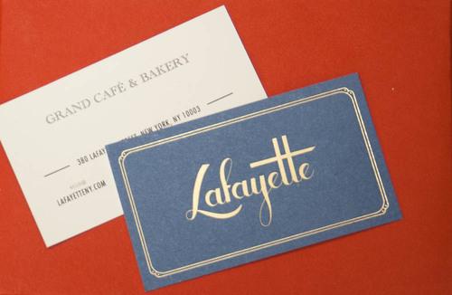 Lafayette Bakery, Noho NYC