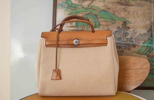5e8644e3cc09 Hermes HerBag  The Ultimate Work Bag  — Working Girl Press