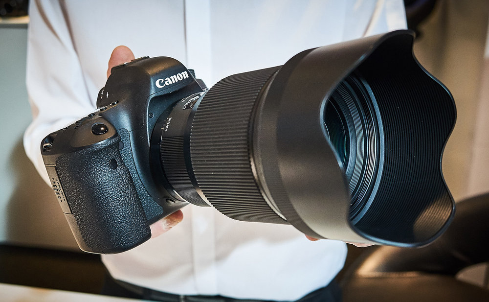 If you are looking for one of the best 85mm primes - then the Sigma f1.4 EX DG Art lens is a must.