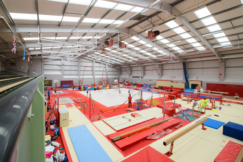Waveney Gymnastics Club