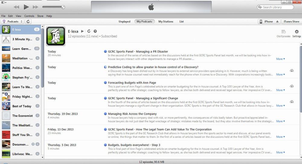 E-lexa itunes screenshot 1.jpg