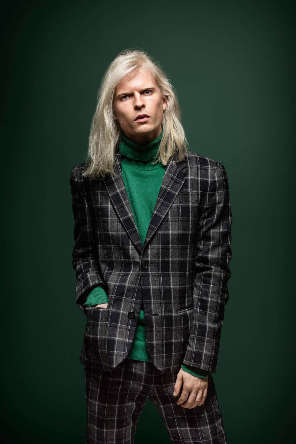 VAERK, collections 2016