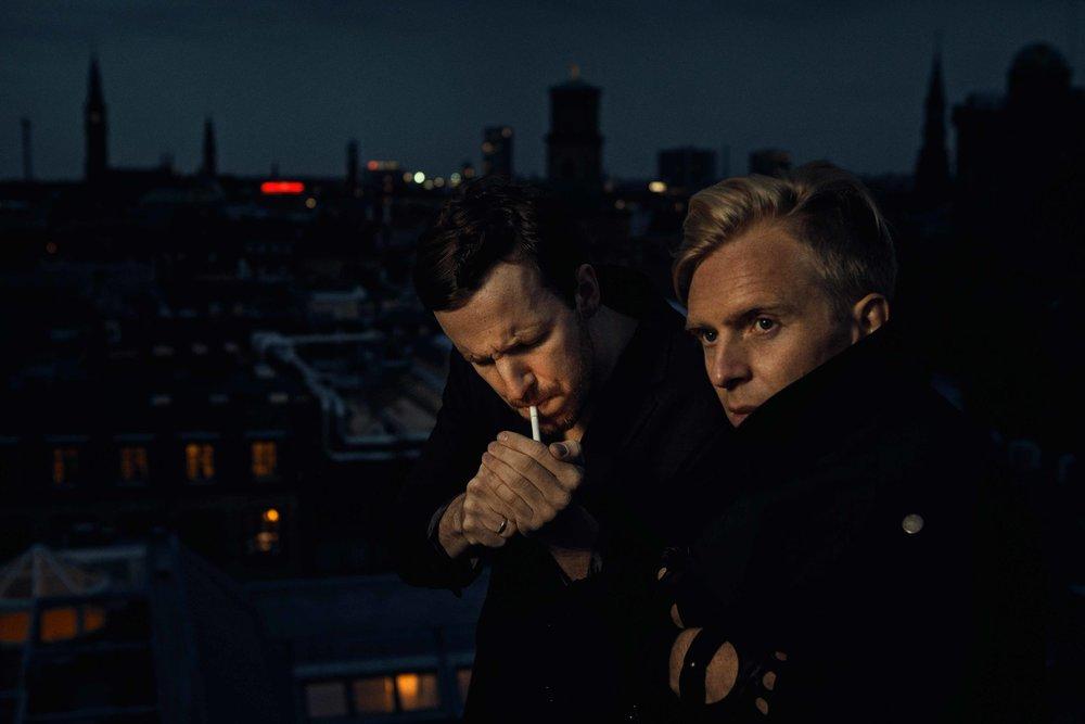 Band // Helsinki Poetry