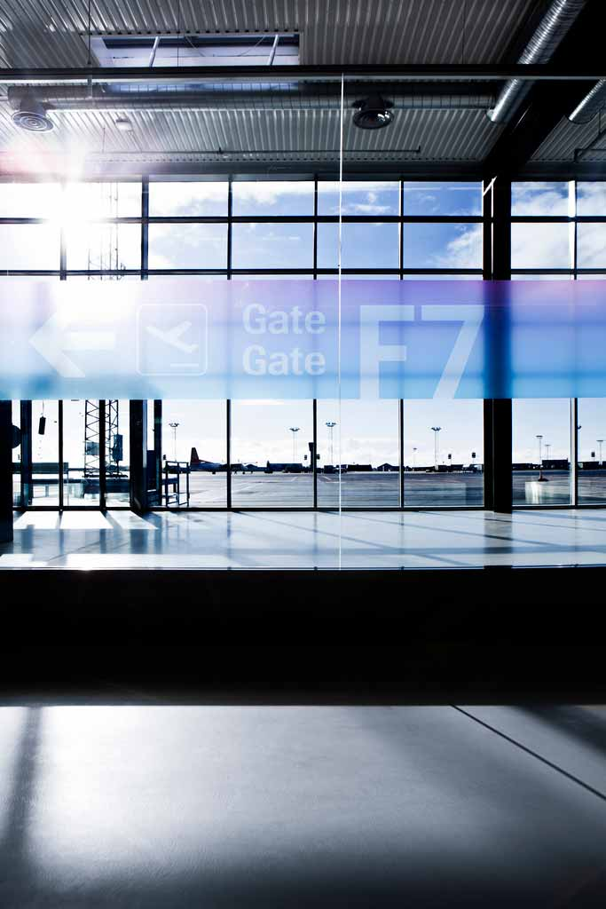 New Terminal // CPH Airport