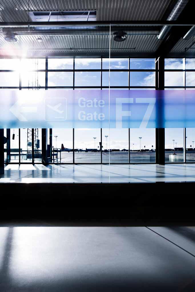 New Terminal // CPH Airport