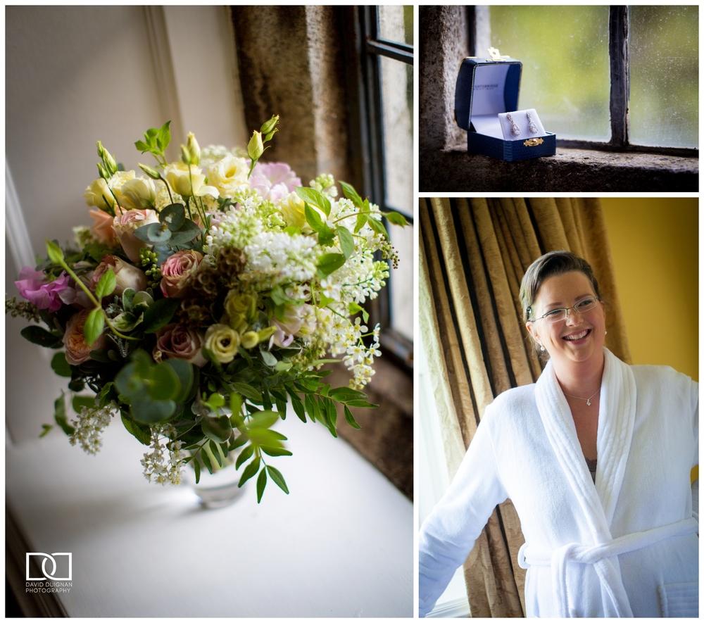 Dublin wedding photographerDublin wedding photographer - Waterford Castle Wedding